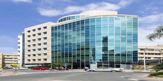 בניין בית סמסונג ברמת גן | רמת הבניין classB | תמונה #4 - 1