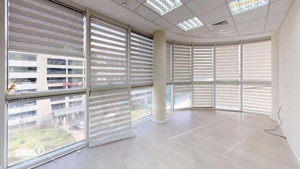 משרד בבניין פארק אולימפיה - בניין C | קומה 3 | שטח 125מ״ר  | תמונה #0 - 1
