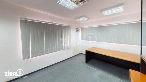 משרד בבניין היוזמים 6 | קומה 1 | שטח 190מ״ר  | תמונה #9 - 1