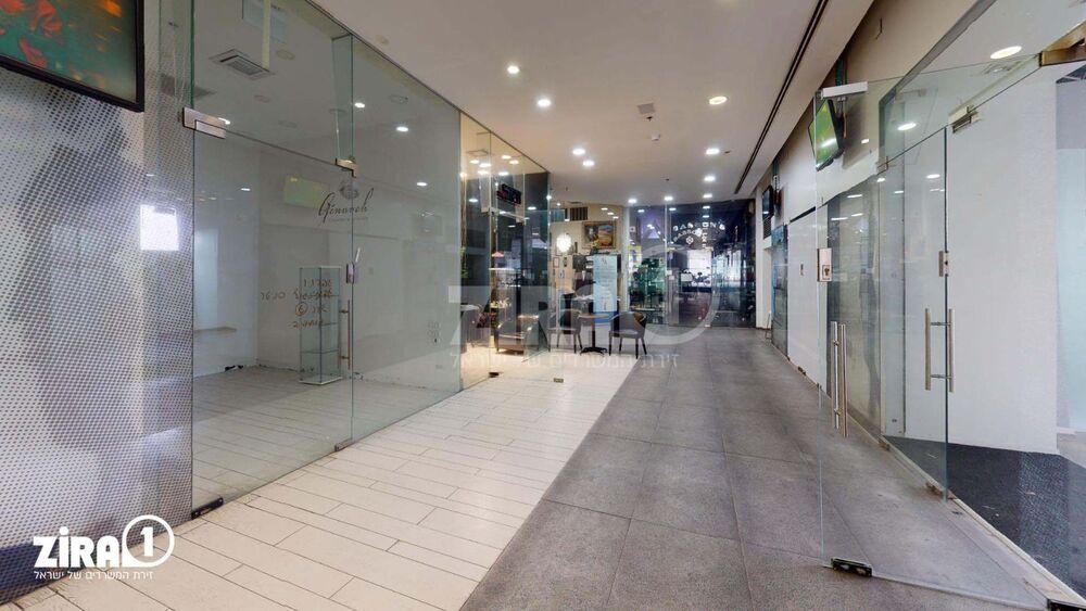 משרד בבניין City Tower - סיטי טאוור | קומה 0 | שטח 600מ״ר  | תמונה #0 - 1