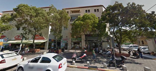 בניין עמק רפאים 43 בירושלים   רמת הבניין classB   תמונה #20 - 1
