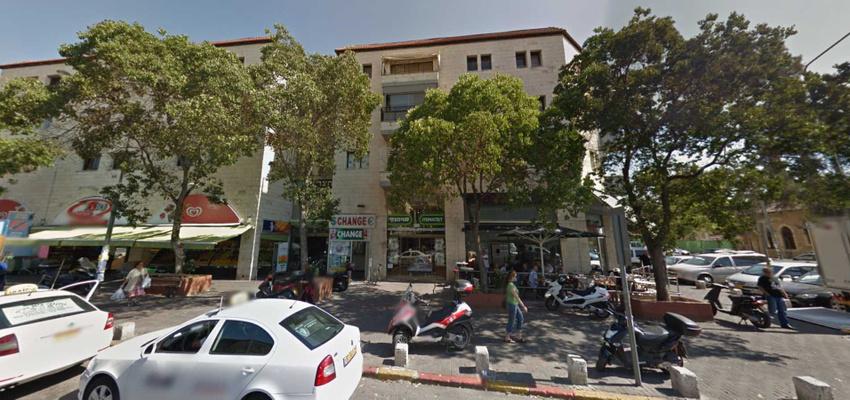 בניין עמק רפאים 43 בירושלים | רמת הבניין classB | תמונה #0 - 1