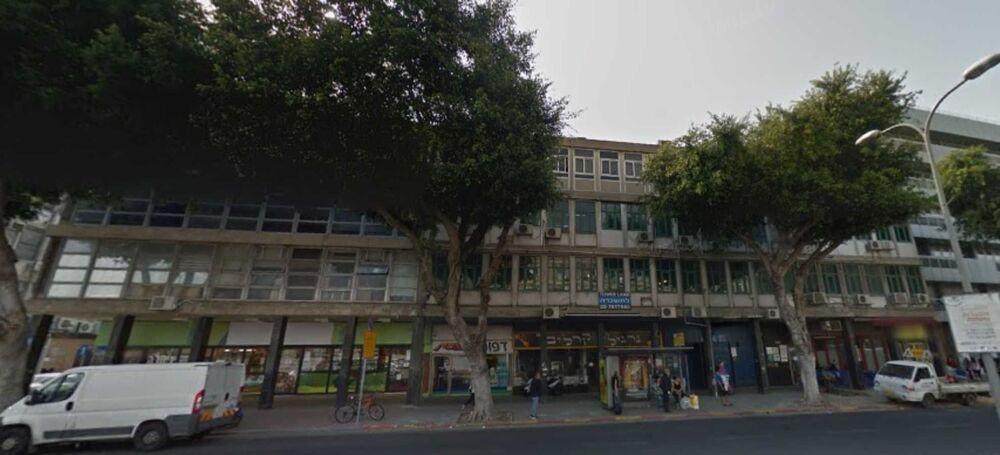 בניין קרליבך 29 בתל אביב יפו | רמת הבניין classB | תמונה #0 - 1