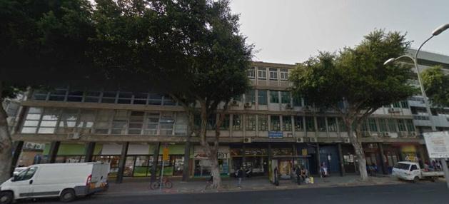 בניין קרליבך 29 בתל אביב יפו | רמת הבניין classB | תמונה #14 - 1