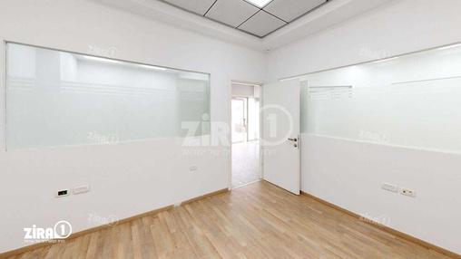 משרד בבניין בניין מטלון סנטר אגף A | קומה 0 | שטח 85מ״ר  | תמונה #5 - 1