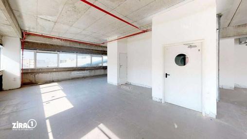 משרד בבניין בית אהרון | קומה 2 | שטח 260מ״ר  | תמונה #17 - 1