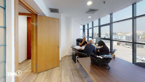 משרד בבניין מגדל UMI | קומה 2 | שטח 193מ״ר  | תמונה #8 - 1