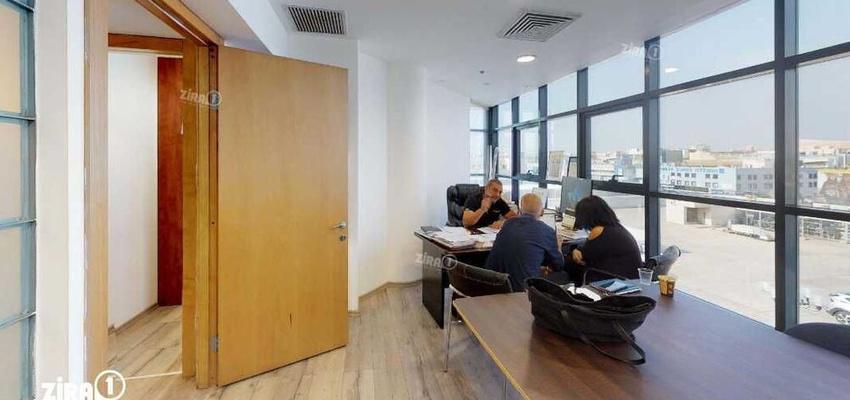 משרד בבניין מגדל UMI | קומה 2 | שטח 193מ״ר  | תמונה #0 - 1