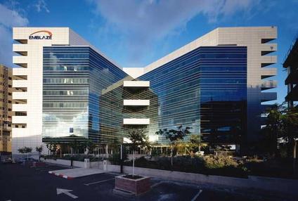 בניין הייטק פארק- בניין C ברעננה | רמת הבניין classA | תמונה #5 - 1
