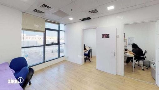 משרד בבניין מגדל UMI | קומה 1 | שטח 310מ״ר  | תמונה #12 - 1