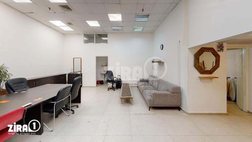 משרד בבניין בניין הפורום | קומה 1 | שטח 160מ״ר  | תמונה #3 - 1