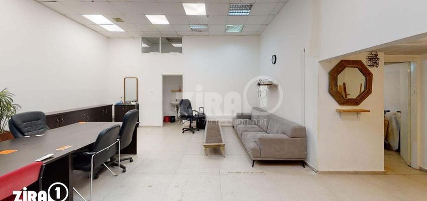 משרד בבניין בניין הפורום | קומה 1 | שטח 160מ״ר  | תמונה #0 - 1