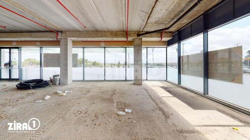 משרד בבניין טרמינל סנטר | קומה 0 | שטח 350מ״ר  | תמונה #8 - 1
