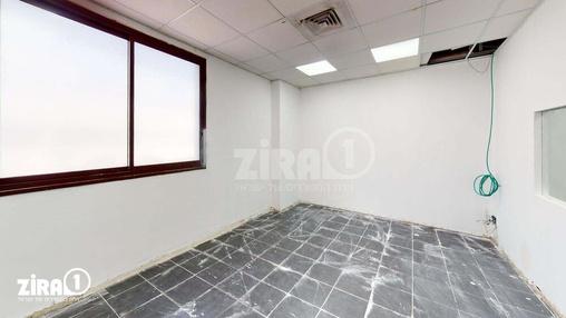 משרד בבניין התקשורת 5 | קומה 1 | שטח 156מ״ר  | תמונה #1 - 1