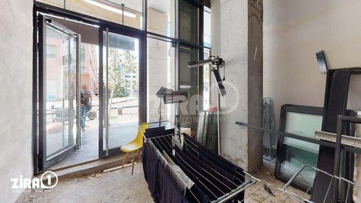 משרד בבניין טרמינל סנטר | קומה 0 | שטח 70מ״ר  | תמונה #1 - 1