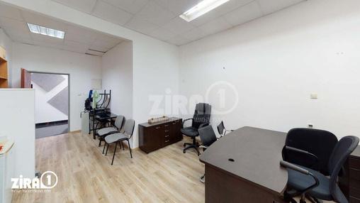 משרד בבניין הבנאים 9   קומה 1   שטח 50מ״ר    תמונה #3 - 1