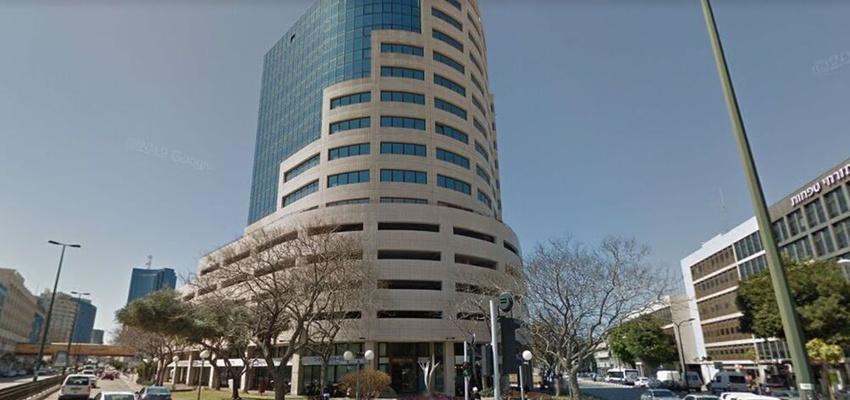 בניין REIT 1 - מגדל חשמונאים בתל אביב יפו | רמת הבניין classA | תמונה #0 - 1