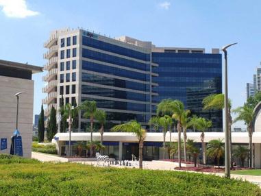 בניין פארק עופר 1 - בניין דקל   בפתח תקווה | רמת הבניין classB | תמונה #11 - 1