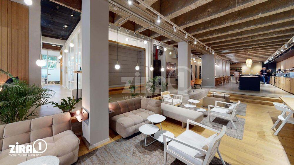 חלל עבודה: MIXER House בתל אביב יפו | קומה: 1 | תמונה #9 - 1