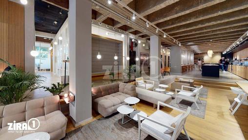 חלל עבודה MIXER House בתל אביב יפו | קומה 1 | תמונה #22 - 1