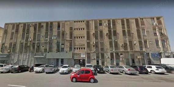 בניין שדרות הר ציון 104 בתל אביב יפו | רמת הבניין classC | תמונה #3 - 1
