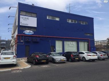 בניין גוליאלמו מרקוני 19 בחיפה | רמת הבניין classC | תמונה #2 - 1