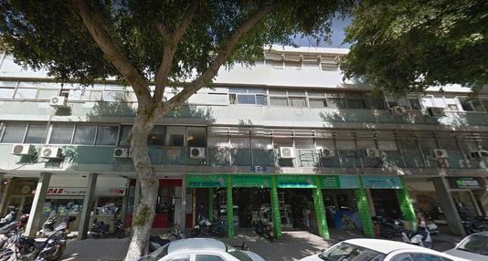 בניין החשמונאים 107 בתל אביב יפו | רמת הבניין classC | תמונה #2 - 1