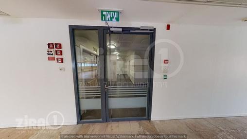 משרד בבניין מגדל עתידים - בניין 10 | קומה 1 | שטח 1500מ״ר  | תמונה #21 - 1
