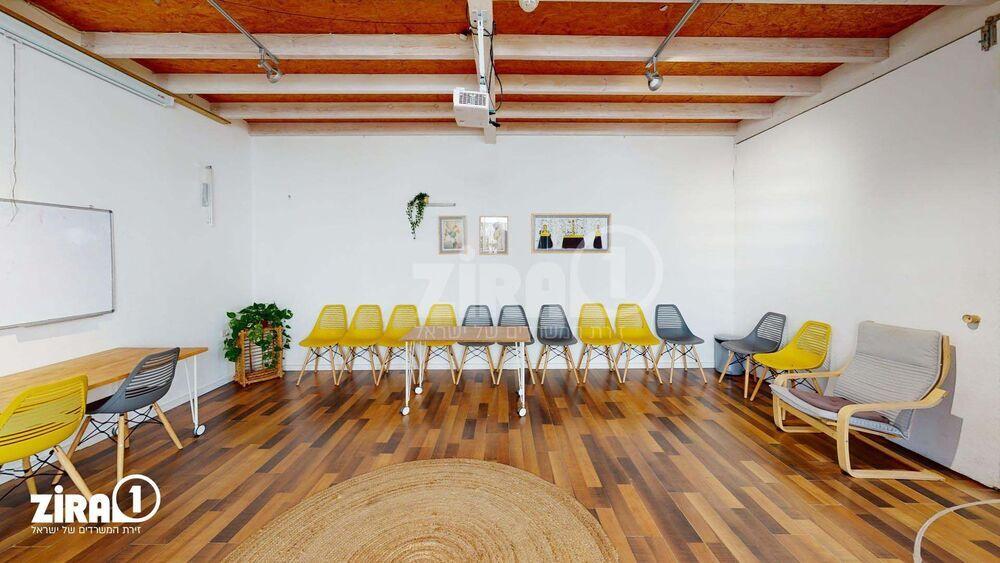 הספירלה בנימינה | חדר הרצאות ל-  1 - 60 אנשים  | תמונה #3 - 1