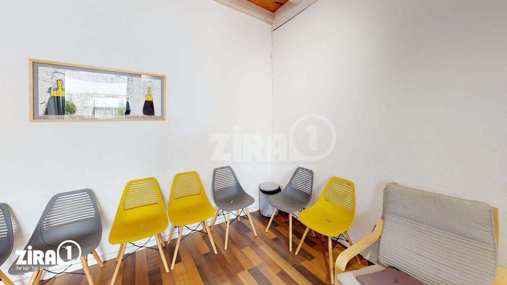 הספירלה בנימינה | חדר ישיבות ל-  1 - 60 אנשים  | תמונה #2 - 1