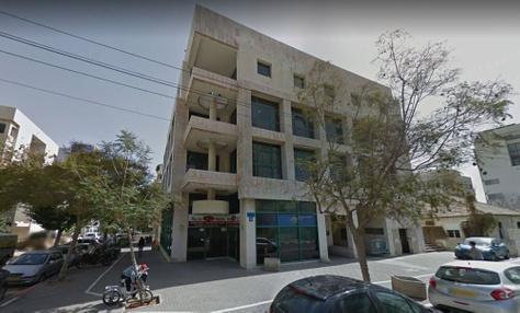 בניין בית שמאי 10 בתל אביב יפו | רמת הבניין classB | תמונה #13 - 1