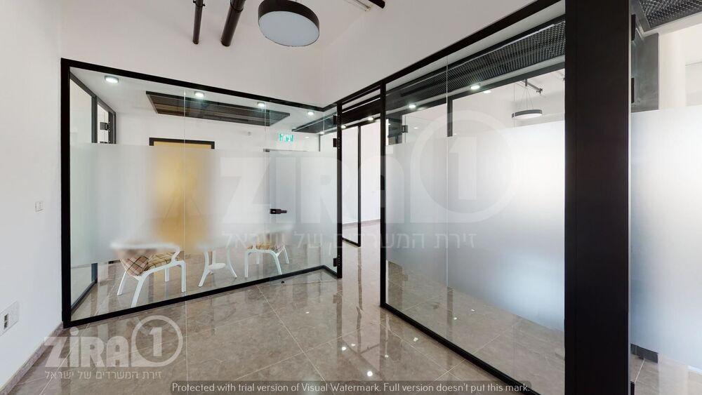 משרד בבניין בית אלישע | קומה 2 | שטח 166מ״ר  | תמונה #0 - 1