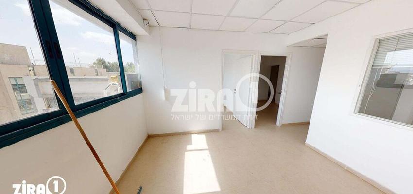 משרד בבניין יד חרוצים 10   קומה 2   שטח 88מ״ר    תמונה #0 - 1