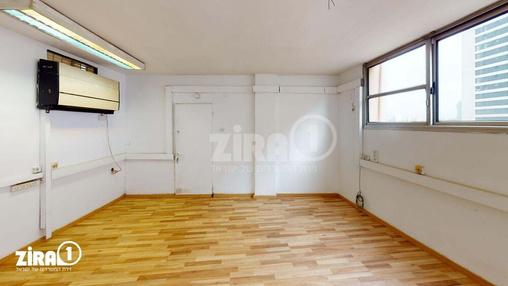 משרד בבניין דב פרידמן 10 | קומה 3 | שטח 120מ״ר  | תמונה #18 - 1