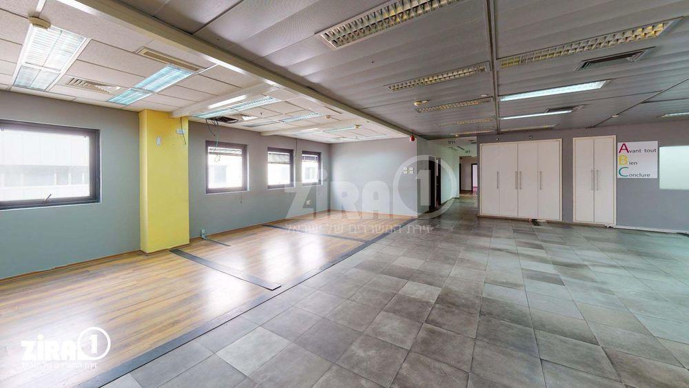 משרד בבניין גיבורי ישראל 10 | קומה 3 | שטח 506מ״ר  | תמונה #0 - 1