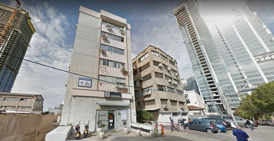 בניין דב פרידמן 10 ברמת גן | רמת הבניין classC | תמונה #16 - 1