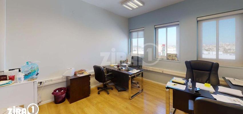 משרד בבניין ביזנס סנטר   קומה 4   שטח 17מ״ר    תמונה #0 - 1
