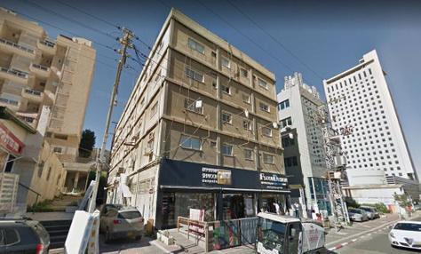 בניין דוד בן גוריון 10 ברמת גן | רמת הבניין classC | תמונה #2 - 1