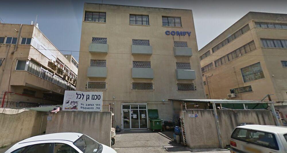 בניין בית קומפי באזור   רמת הבניין classB   תמונה #0 - 1