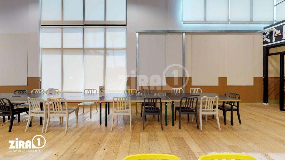 WeWork Hazerem Tel Aviv | שולחן חם ל-  1 - 1 אנשים  | תמונה #0 - 1