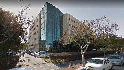 בניין בניין מדעים 1 ברחובות | רמת הבניין classB | תמונה #5 - 1