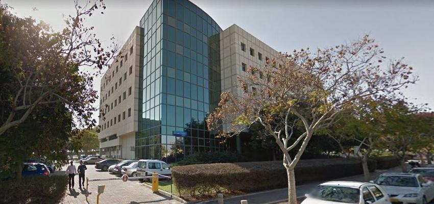 בניין בניין מדעים 1 ברחובות | רמת הבניין classB | תמונה #0 - 1
