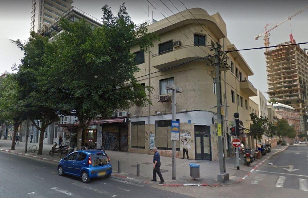 בניין אלנבי 112 בתל אביב יפו | רמת הבניין classB | תמונה #0 - 1