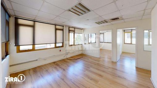 משרד בבניין דרך מנחם בגין 114 | קומה 1 | שטח 80מ״ר  | תמונה #21 - 1