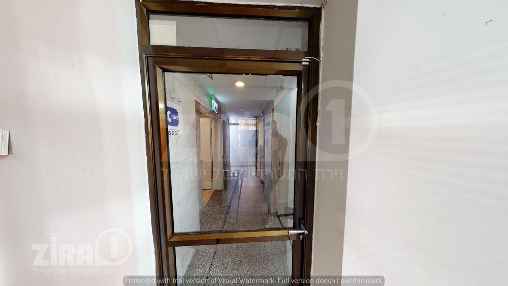 משרד בבניין דרך מנחם בגין 114 | קומה 4 | שטח 185מ״ר  | תמונה #0 - 1
