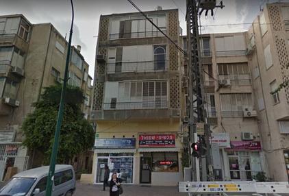 """בניין הרא""""ה 114 ברמת גן   רמת הבניין classC   תמונה #5 - 1"""