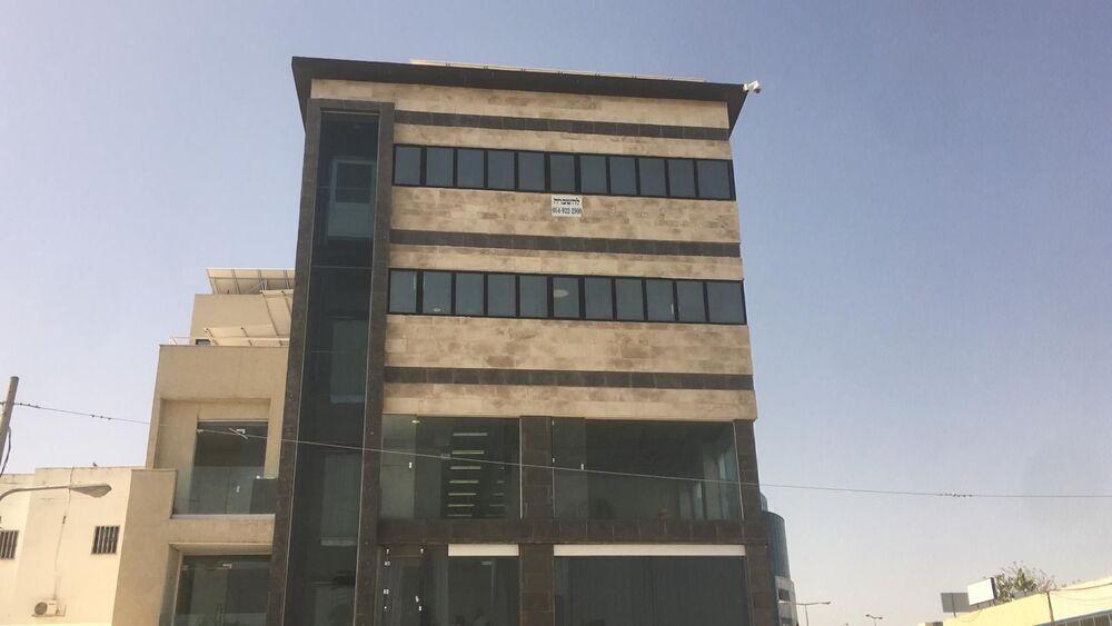 בניין יריחו 5 באשקלון | רמת הבניין classB | תמונה #0 - 1