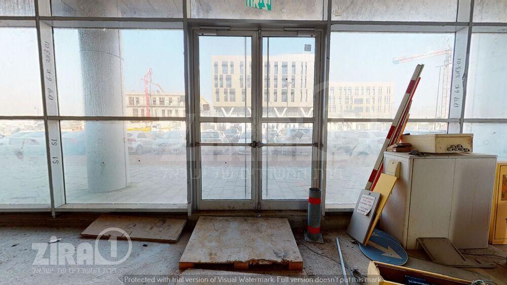 משרד בבניין פארק אפי, נס ציונה - בניין 11 | קומה 0 | שטח 105מ״ר  | תמונה #0 - 1