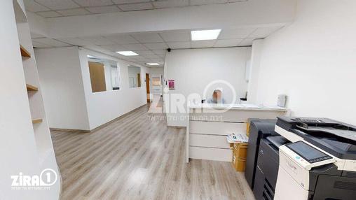 משרד בבניין בית בלרס | קומה 0 | שטח 150מ״ר  | תמונה #8 - 1