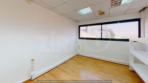 משרד בבניין בית בלרס | קומה 1 | שטח 130מ״ר  | תמונה #13 - 1